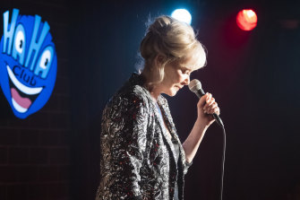 Jean Smart, who stars as stand-up legend Deborah Vance in Hacks, is favourite to win lead actress in a comedy.