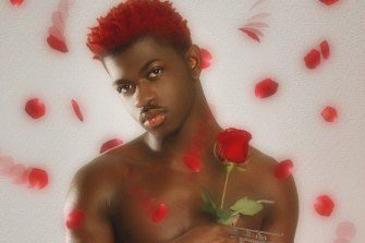 Lil Nas X's new album reveals a multifaceted man behind the memes.